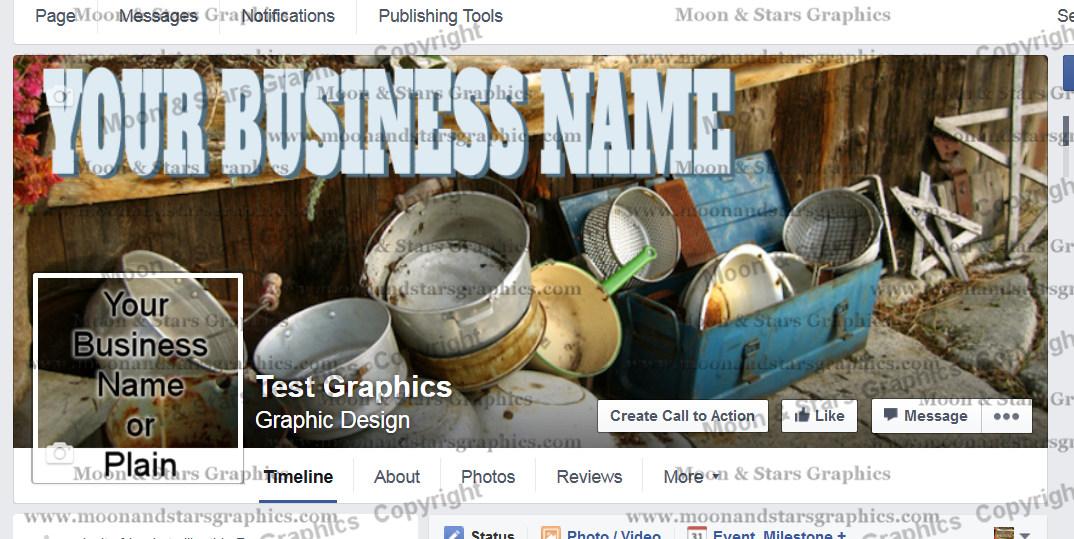 Facebook Cover Antiques4