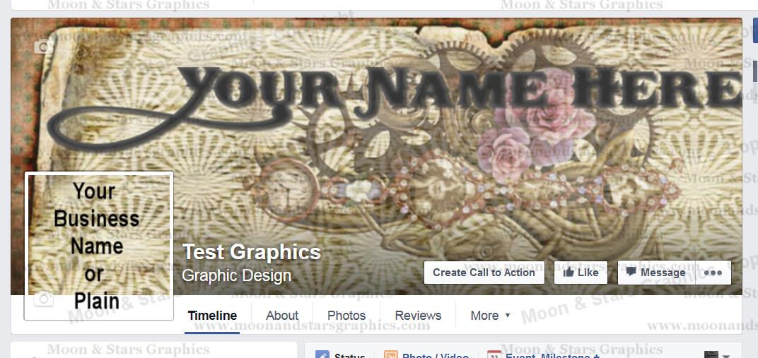 Facebook Cover Creamy1