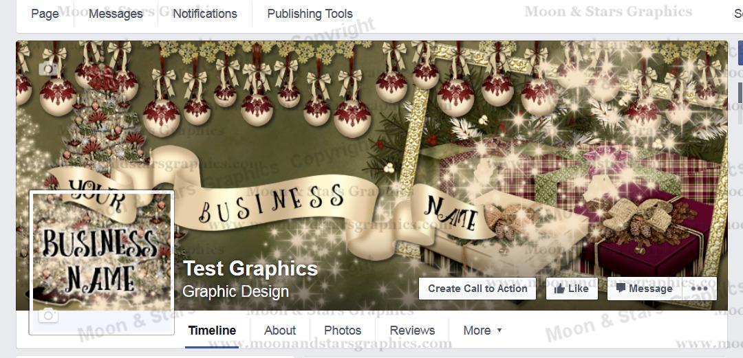 Facebook Cover MXmas5